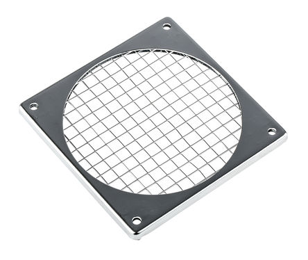 ebm-papst - PRF90 - ebm-papst 钢制 扇形过滤器 PRF90, 5mm厚, 用于92mm风扇