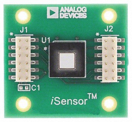 Analog Devices - ADIS16209/PCBZ - Analog Devices 模拟开发套件 ADIS16209/PCBZ