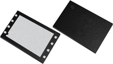 STMicroelectronics - ST25TA02K-PC6C5 - STMicroelectronics ST25TA02K-PC6C5 RFID 和 NFC 收发器, 13.553 → 13.567MHz, 1.65 → 5.5 V电源, 8引脚 UFDFPN封装