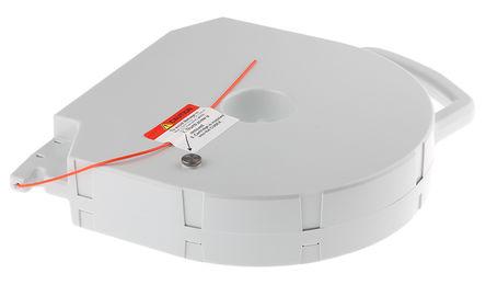 3D Systems - 401393 - 3D Systems 红色 FDM PLA 3D 打印机熔丝耗材, 用于 CubeX, 适用于 CubeX