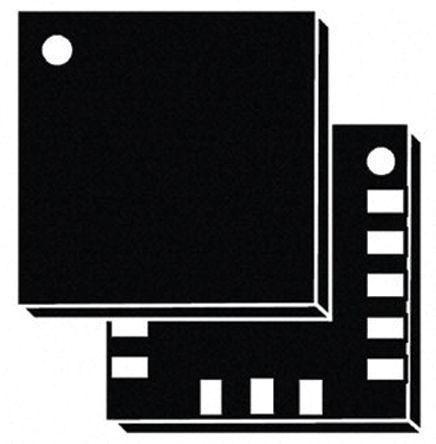 STMicroelectronics - L3GD20HTR - STMicroelectronics L3GD20HTR 3轴 陀螺仪, I2C, SPI接口, 0 → 400 (SCL) kHz,最大 10 (SPI) MHz, 2.2 → 3.6 V电源, 16引脚