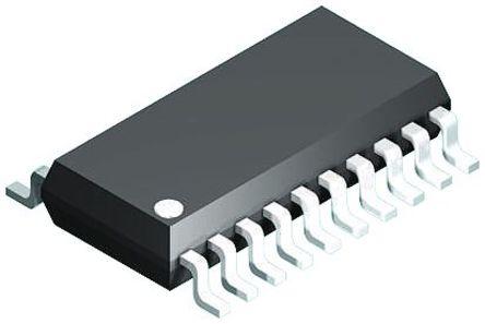 Analog Devices - AD7902BRQZ - Analog Devices AD7902BRQZ 双 16 位 ADC, 差分输入, Serial (SPI/QSPI/Microwire)接口, 20引脚 QSOP封装