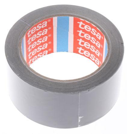 Tesa - 50577 - Tesa Tesa? 50577 导电性 铝胶带 50577, 50mm x 25m