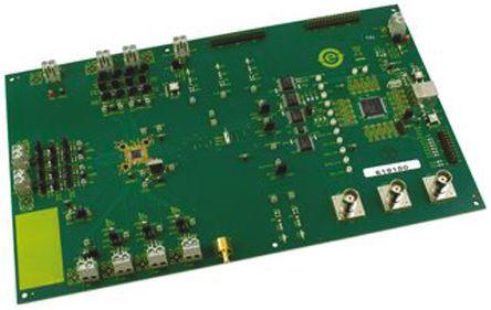 Analog Devices EVAL-ADE7880EBZ