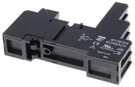 TE Connectivity - 8-1415035-1 - TE Connectivity 继电器插座 8-1415035-1, 适用于RT 系列