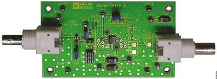 Analog Devices - AD736-EVALZ - Analog Devices 评估测试板 AD736-EVALZ