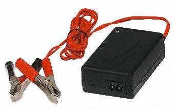 Mascot - 2040000052 - Mascot 铅酸/汽车电池充电器 2040000052, 3充电阶段, 90 → 264V ac输入, 24V输出@2A