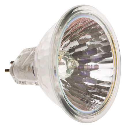 Philips Lighting - 14586 - Philips Lighting 35 W GU5.3 卤素二向色灯 14586, 12 V, 3000K色温
