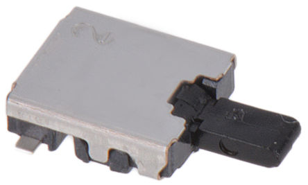 Panasonic - ESE13H01D - Panasonic ESE13H01D DIP 开关, 单刀单掷 - 常开, 10 mA @ 5 V 直流