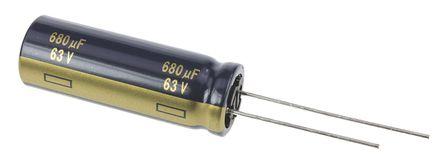 Panasonic EEUFC1J681L
