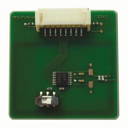 Panasonic - NFC-TAG-MN63Y1210A - Panasonic RFID 天线板 NFC-TAG-MN63Y1210A