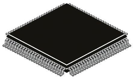 Renesas Electronics - UPD70F3335GC(A)-UEU-AX - Renesas Electronics V850 系列 32 bit V850ES MCU UPD70F3335GC(A)-UEU-AX, 32MHz, 256 kB ROM �W存, 24 kB RAM, LQFP-100