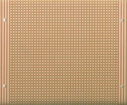 Vero Technologies - 01-0042 - Vero Technologies 01-0042 试验电路板, 原型板