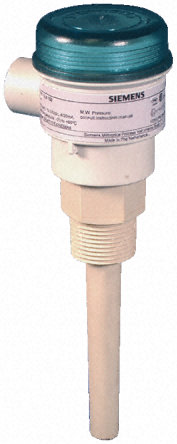 Siemens - 7ML5610-0BD20 - Siemens 液位探针 7ML5610-0BD20, 继电器开关输出, -40 → +85 °C