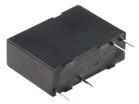Fujitsu - FTR-F3AA012E-HA - Fujitsu FTR-F3AA012E-HA 单刀单掷 PCB 安装 非闭锁继电器, 12V