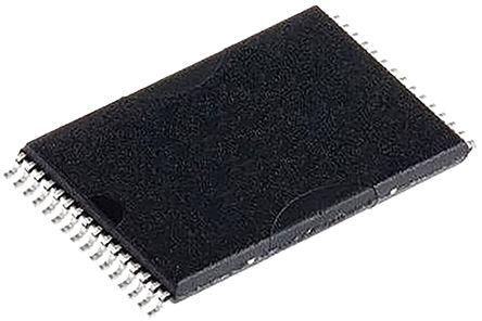 Cypress Semiconductor - CY62148EV30LL-45ZSXI - Cypress Semiconductor CY62148EV30LL-45ZSXI, 4Mbit SRAM �却�, 512K x 8, 1MHz, 2.2 → 3.6 V, 32� TSOP封�b