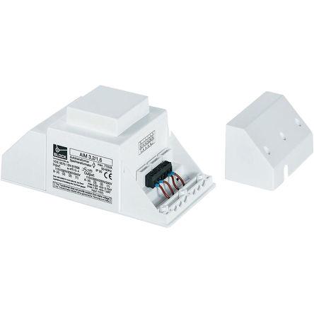 Block - AIM 3.2/1.6 - Block 封闭构造 AIM 3.2/1.6 自耦变压器, 115 V ac, 230 V ac 初级线圈, 115 V 交流,220 V 交流,230 V 交流,240 V 交流 次级线圈