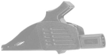 Multi Contact - 66.9575-28 - 32A 灰色 黄铜 海豚夹