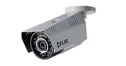 FLIR - C233BCP - FLIR C233BCP IP66 �t外 子��型�z像�^ 相�C C233BCP, 3.6mm