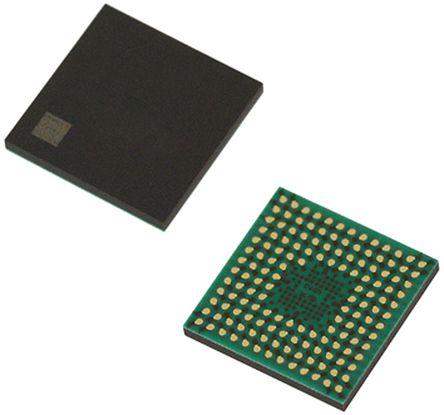 Renesas Electronics - R5F5630EDDLK#U0 - Renesas Electronics RX 系列 32 bit RX MCU R5F5630EDDLK#U0, 100MHz, 2 MB ROM �W存, 128 kB RAM, 1xUSB, TFLGA-145