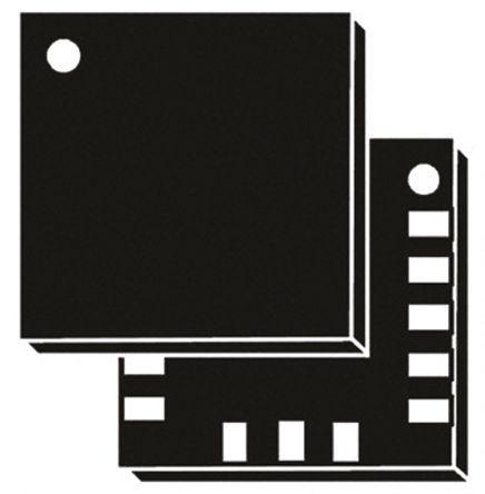 STMicroelectronics - L3GD20H - STMicroelectronics L3GD20H 3轴 陀螺仪, I2C, SPI接口, 0 → 400 kHz, 2.2 → 3.6 V电源, 16引脚 LGA封装