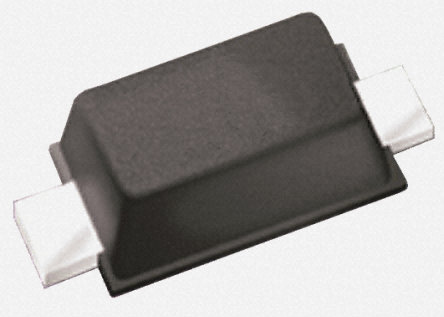 Panasonic - DB2460100L - Panasonic DB2460100L 肖特基 二极管, Io=3A, Vrev=60V, 21ns, 2引脚 TMiniP2-F2-B封装