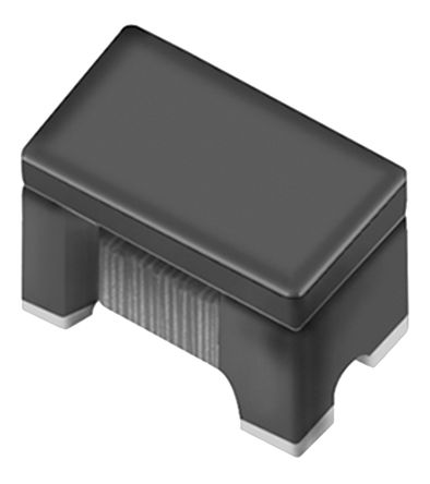 Murata - DXW21BN7511SL - Murata DXW21BN7511SL 1:1 表面贴装 对称转换器, 75Ω