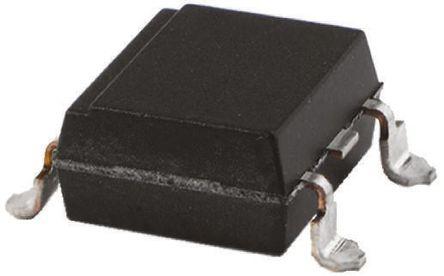 Sharp - PC3SD11YXPCF - Sharp 光耦 PC3SD11YXPCF, 可控硅输出, 5引脚 PDIP 封装