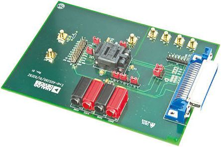 Analog Devices - EVAL-AD5391EBZ - Analog Devices 16-Channel 模拟开发套件 EVAL-AD5391EBZ