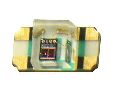 Broadcom - APDS-9004-020 - Broadcom APDS-9004-020 表面安装 环境光传感器单元