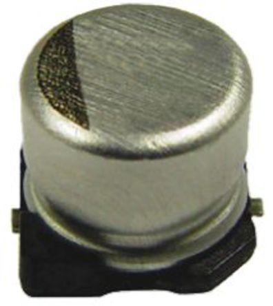 NIC Components NACV2R2M400V8X10.8TR13F