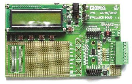 Analog Devices EVAL-AD7190EBZ