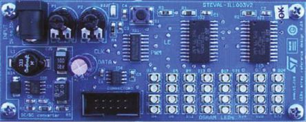 STMicroelectronics - STEVAL-ILL003V2 - STMicroelectronics STEVAL-ILL003V2