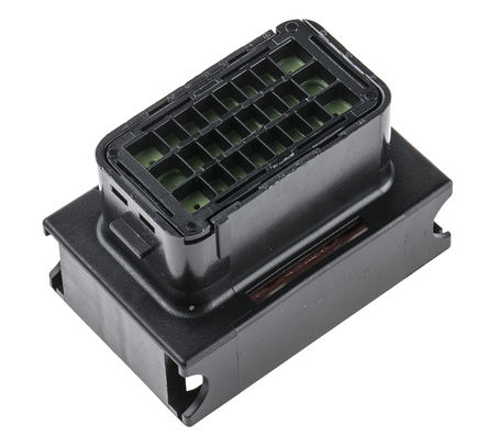 Delphi - 211PC249S0033 - Delphi 211PC 系列 3行 24路 母 面板安�b PCB �んw 211PC249S0033
