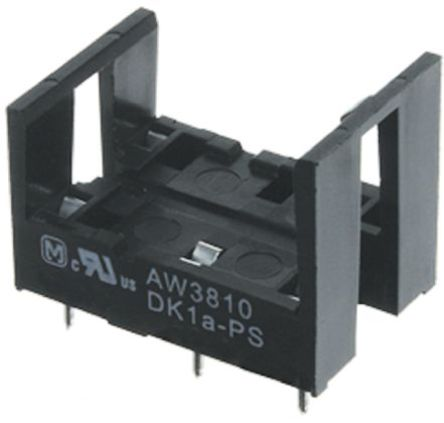 Panasonic - DK1APSL2 - Panasonic 继电器插座 DK1APSL2, 适用于DK 系列、DY 系列