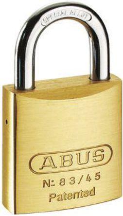 ABUS - 83/45 - Abus 83/45 �S�~ �匙�I � �戽i, 8mm �i�^
