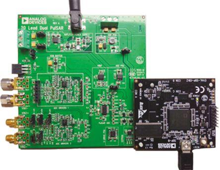Analog Devices EVAL-AD7902SDZ