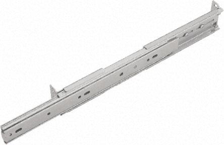 Accuride - DZ2907-0016 - 伸�s滑�, 457mm 深, 最大��d 45kg