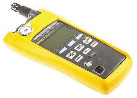 Fluke - FLUKE 975V - Fluke 975 LCD - 背光 显示 数据记录 空气质量监测器 FLUKE-975V