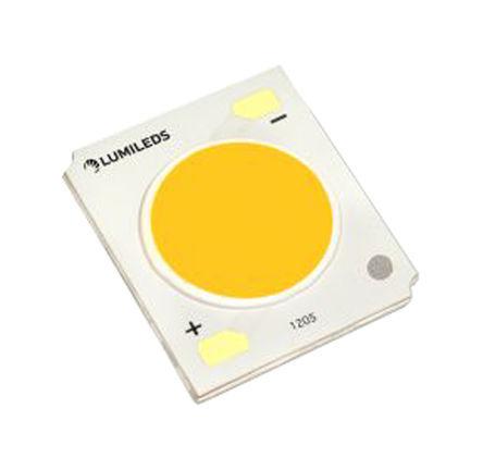 Lumileds - L2C5-40901205E1300 - Lumileds L2C5-40901205E1300, LUXEON COB Gen3 系列 白色 COB LED, 4000K 90CRI