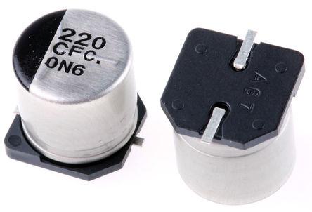 Panasonic EEEFC1C221P