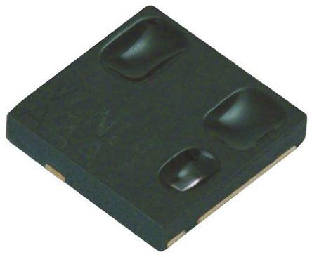 Vishay - VCNL4000-GS08 - Vishay VCNL4000-GS08 表面安装 环境光传感器单元, 应用于手机、GPS 设备、PDA, LLP 封装