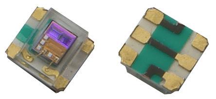 Broadcom - APDS-9005-020 - Broadcom APDS-9005-020 表面安装 环境光传感器单元