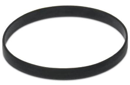 Phoenix Contact - 1620593 - Phoenix Contact 黑色 颜色编码环 1620593, 适合外壳尺寸 23, 使用于M23 Connector