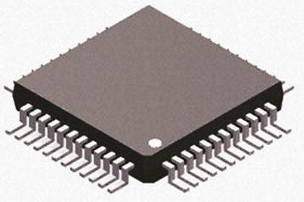 Renesas Electronics - R5F5631MCDFL#V0 - Renesas Electronics RX 系列 32 bit RX MCU R5F5631MCDFL#V0, 100MHz, 256 kB ROM �W存, 64 kB RAM, 1xUSB, LQFP-48