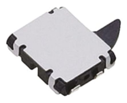 Panasonic - ESE58L11B - Panasonic ESE58L11B DIP 开关, 单刀单掷 - 常开, 10 mA @ 5 V 直流