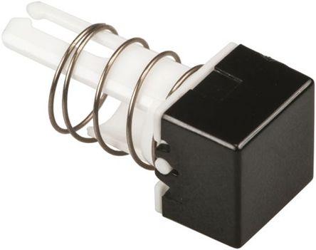 Idec - AB8Q-BK1 - Idec 按钮帽 AB8Q-BK1, 使用于A8 系列