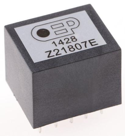 OEP - Z21807E - 1:0.5+0.5 line level input transformer