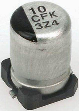 Panasonic EEEFK1E331GP