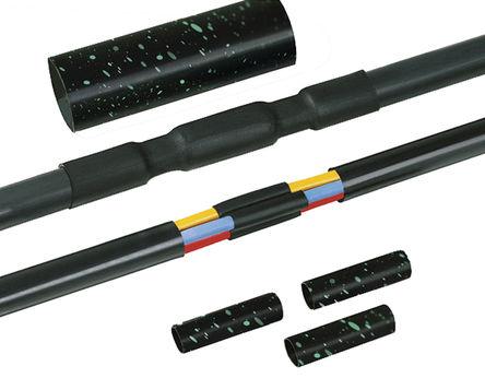 HellermannTyton - 380-04011 - HellermannTyton LVK 系列 �崾湛s ��|接合套件 380-04011, �m用于95 → 300mm2��|